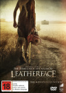 Leatherface [Region 4]
