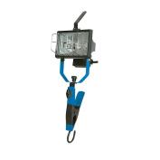 Silverline 459873 150W Hanging Work Light 240 Mains 1800 Lumens