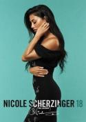 Nicole Scherzinger 2018 Calendar