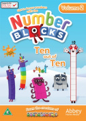 Number Blocks: Ten Out of Ten [Region 2]