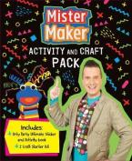Mister Maker Folder