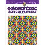 Dover Publications Creative Haven Geometric Patterns