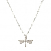 Albeey Women Silver Alloy Pendant Necklace