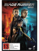 Blade Runner 2049 [DVD Movies]