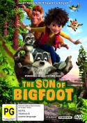 The Son of Bigfoot [DVD Movies] [Region 4]