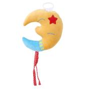 Lalang Clip on Pram Musical Toys Baby Pushchair Car Crib Stroller Hanging Toys