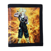 Dragon Ball Z PU Leather Wallet / Trunks