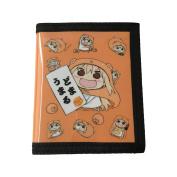 Himouto! Umaru-chan PU Leather Wallet / Doma Umaru