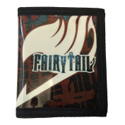 Fairy Tail PU Leather Wallet /Fairy Tail
