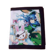Yoshino PU Leather Wallet / Date a Live