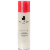 Famaco Full-grain Leather Care - Red, 250 ml