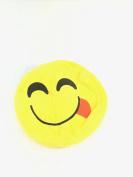 Girls Small Handbag Purse Smiley Face Emoji Fun Gifts Birthday Christmas