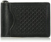 Nocona Boots Unisex Nocona Black Basket in Money Wallet