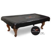 Holland Bar Stool Corvette - C6 Billiard Table Cover