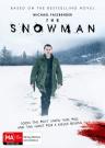 The Snowman  [Region 4]