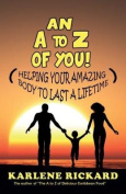 An A to Z of You!
