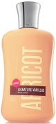 Bath & Body Works Apricot Vanilla Signature Vanillas Body Lotion 8 fl oz (236 ml) by Bath & Body Works [Beauty] by Bath & Body Works
