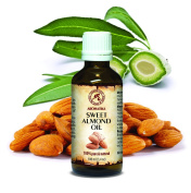 Sweet almond cold pressed 50 ml