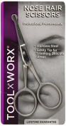 Toolworx Nose Hair Scissors by Toolworx