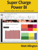 Super Charge Power Bi