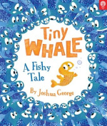 Tiny Whale (Picture Books)