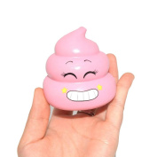 Winkey Funny Toy Exquisite Fun Crazy Poo Scented Squishy Charm Slow Rising 7cm Simulation Kid Toy