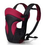 Baby carrier Shoulders soft Four seasons models Breathable baby product