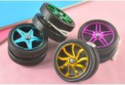 YoYo Ball Luminous Toy New LED Flashing Yo Yo Child Clutch Mechanism Yo-Yo Toys For Kids