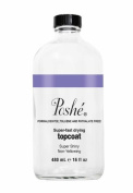 Poshe Super Fast Drying Top Coat, 16 Fluid Ounce by Poshe