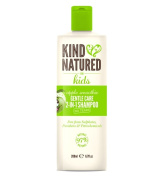 Kind Natured Kids Apple Smoothie Gentle Care 2-in-1 Shampoo