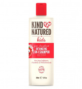 Kind Natured Kids Jam Doughnut 2in1 200ml