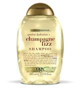 OGX champagne fizz shampoo 385ml