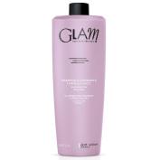 Dott. Solari Glam Illuminating Smooth Hair Shampoo 1L