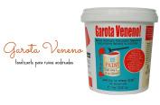 Garota Veneno Hydrating Mask, Toner for Red and Coloured Hair by Lola Cosmetics 920ml