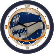 Georgetown Slam Dunk Wall Clock