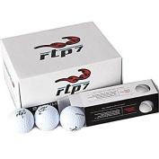 rtp7 golf balls, 2 dozen white