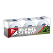 New York City FC Golf Balls - 3 pc sleeve