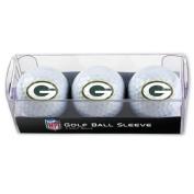 Green Bay Packers Golf Ball Sleeve