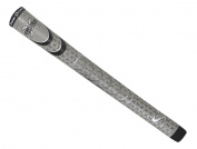 Super Stroke Cross Comfort Midsize Grip Grey / Black