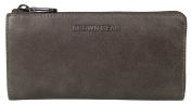 Brown Bear Women's Wallet Black 03 Schwarz Stone Vintage 0