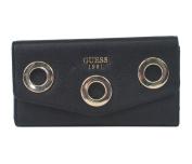 Guess Women's Wallet Black black 20 x 10 x 3