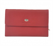Hexagona Women's Wallet Red red