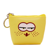 Beatsport Cartoon Key Chain Mini Coin Purse Student Coin Bag