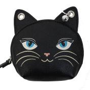 Banned Coin Pouch - Feminine Feline