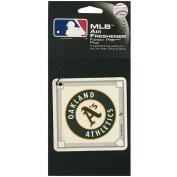 Oakland Athletics Baseball Pine Freshener