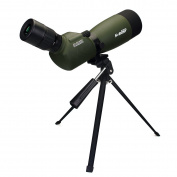 Svbony Spotting Scope 20-60x60 Fully Multi-Coated Water-resistant 45-Degree Angled Zoom Spotting Scope with Tripod