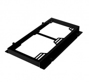 Cooler Master masteraccessory Cooling Bracket for MasterCase Series – Hardware Cooling Accessory