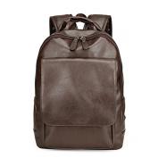 Meoaeo Men'S Large Capacity Computer, Double Shoulder Bag, Multi Function Travel Business Waterproof