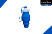 Sports Collapsible Water Bottle - Perfect for Exercise, Gym, Outdoors, Camping, Biking, Picnic , Hiking, Work, School, Travelling, Outdoors, and Children,- Fashionable