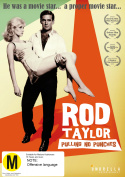Rod Taylor: Pulling No Punches [Region 4]